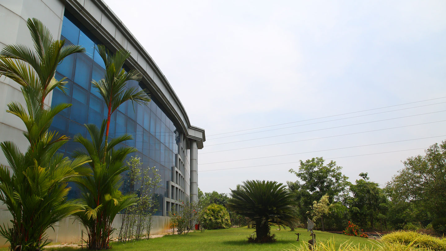 Rajiv Gandhi Centre for Biotechnology (RGCB), Department of